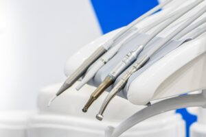 Aurora dentist tools